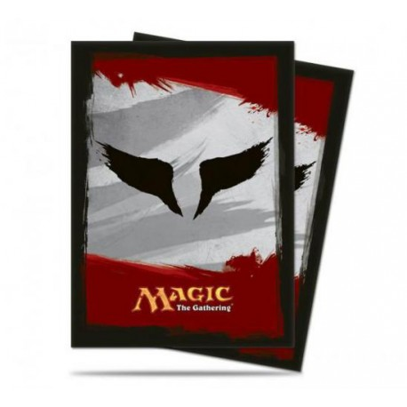 Protège-cartes Magic - Khans of Tarkir - Mardu