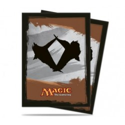 Protège-cartes Magic - Khans of Tarkir - Abzan