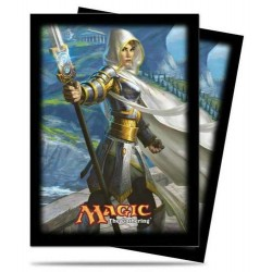 Protège-cartes Magic - Theros - Elspeth