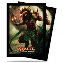 Protège-cartes Magic - Theros - Xenagos