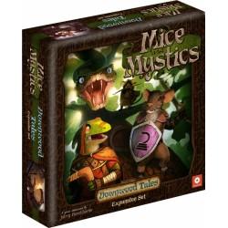 Mice ans Mystics - Chroniques des sous Bois