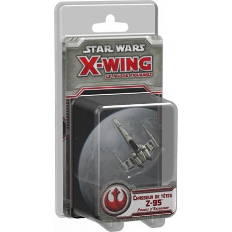 X-Wing - Le Jeu de Figurines - Chasseur de Têtes Z-95
