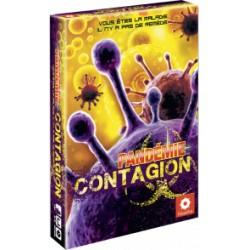 Pandemie - Contagion