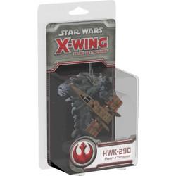 X-Wing - Le Jeu de Figurines - HWK-290