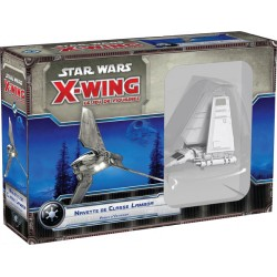 X-Wing - Le Jeu de Figurines - Navette de Classe Lambda