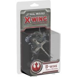 X-Wing - Le Jeu de Figurines - B-Wing