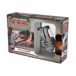 X-Wing - Le Jeu de Figurines - Cargo YT-2400