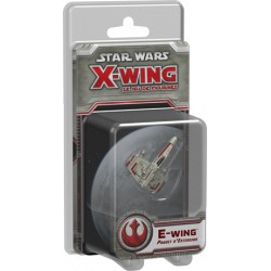 X-Wing - Le Jeu de Figurines - E-wing