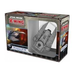 X-Wing - Le Jeu de Figurines - Décimateur VT-49