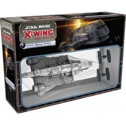 X-Wing - Le Jeu de Figurines - Transport d'Assaut Impérial