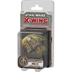 X-Wing - Le Jeu de Figurines - Intercepteur M3-A