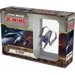 X-Wing - Le Jeu de Figurines - IG-2000