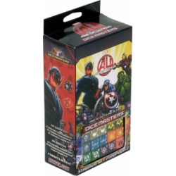 Dice Masters - Age of Ultron - Starter VF
