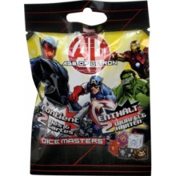 Dice Masters - Age of Ultron - Booster VF