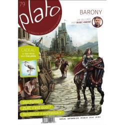 Plato Magazine n°79