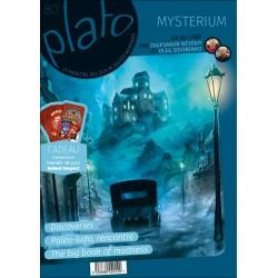Plato Magazine n°80