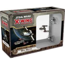 X-Wing - Le Jeu de Figurines - Ennemis Publics