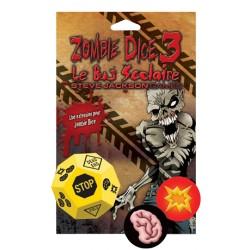 Zombie Dice - Le Bus scolaire