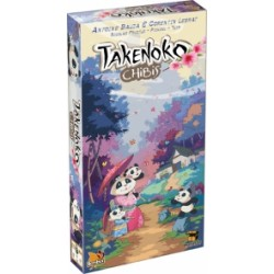 Takenoko - Chibis