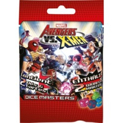 Dice Masters - Avengers Vs X-Men - Booster VF