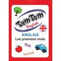 Tam Tam - Anglais