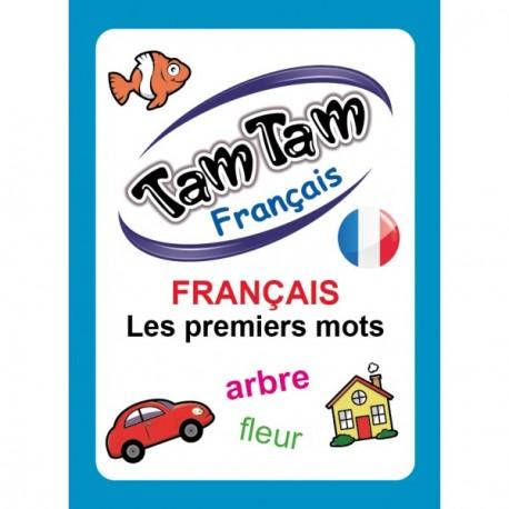 Tam Tam - Français