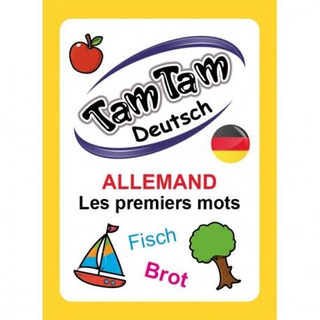 Tam Tam - Allemand