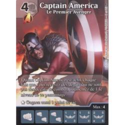 Dice Masters - Captain America - Carte promo