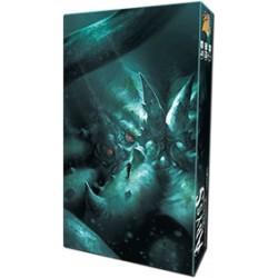 Abyss - Kraken - Extention Abyss