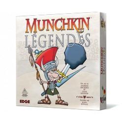 Munchkin Légendes