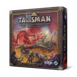 Talisman - 4ème Edition révisée