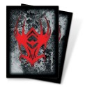 Protège cartes - Monte Tribal Mask - 66 x 91 mm