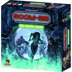 Room 25 - 2ème édition