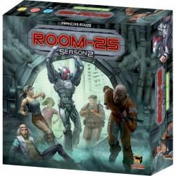 Room 25 - Saison 2