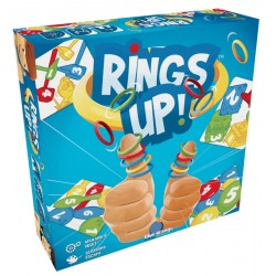 Rings Up !