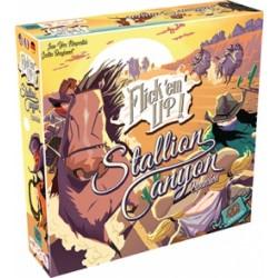 Flick'em Up ! - Stallion Canyon