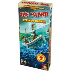 The Island - Extension Strike Back