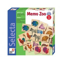 Memo Zoo