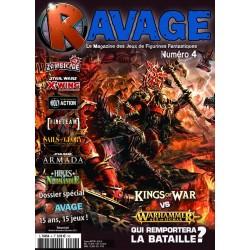 Ravage Respawn n°4