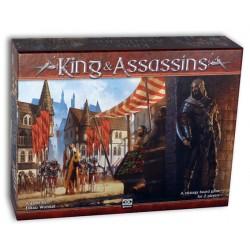 King & Assassins