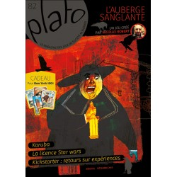 Plato Magazine n°82
