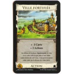 Dominion - Ville Fortifiée