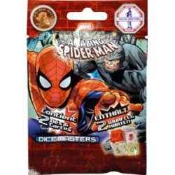 Dice Masters - Spiderman - Booster VF
