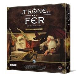 Le Trône de Fer - JCE - 2ème Edition