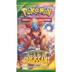Booster Pokemon XY Ciel Rugissant