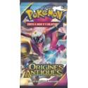Booster Pokemon XY Origines Antiques