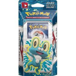 Starter Pokemon XY – Bienvenue à Kalos - Deck Grenousse