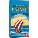 Les Colons de Catane - Marins - Extension 5 - 6