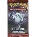 Booster Pokemon Platine - Vainqueurs Suprêmes