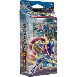 Starter Pokémon XY Rupture Turbo - Vague Pourfendue
